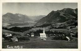 Autriche - Gurtis Voralberg 1936 - Austria