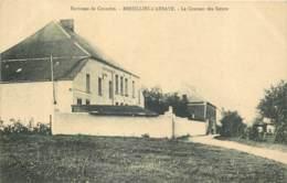 Belgique - Bersillies L'Abbaye - Le Couvent Des Soeurs - Erquelinnes