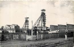 Belgique - Dour - Charbonnages De L'Ouest De Mons - Puits Ste Catherine - Mines De Charbon - Dour