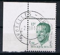 Belgie OCB 2113 (0) Met Drukdatum 8.V.84 - 1981-1990 Velghe
