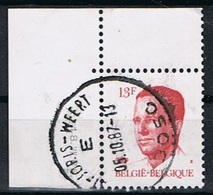 Belgie OCB 2203 (0) Met Drukdatum 18.VII.86 - 1981-1990 Velghe