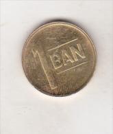 Romania 1 Ban 2013 - Roumanie