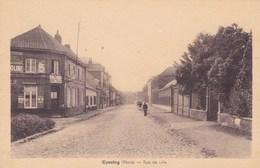 CYSOING RUE DE LILLE (dil368) - France