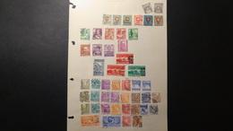 Switzerland - Lot 48 Pieces - Lotti/Collezioni