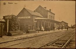 Baelen Statie Station 1930 - Balen