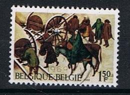Belgie OCB 1517 (0) - Oblitérés