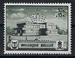 Belgie OCB PR 45 (**) - Belgique