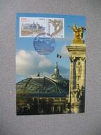 Carte-Maximum 2008 - N° 4215 - Maximum Cards