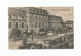Bahnhof Von Conflans-Jarny (1915). - Jarny