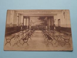 Pensionnat De NEDERBRAKEL ( La Salle De Récréation - N° 9 ) Anno 19?? ( Zie Foto's Voor Detail AUB ) ! - Brakel