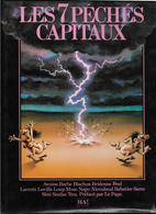 Les 7 Péchés Capitaux - Livres, BD, Revues