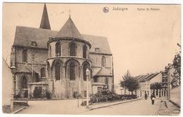 Jodoigne (1916) - Jodoigne