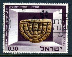 Israel 1966 Y&T 320 ° - Israel