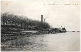 44 COUERON - La Fonderie - Francia