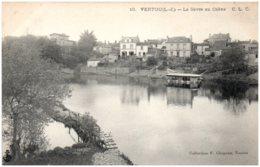 44 VERTOU - La Sèvre Au Chêne - Francia