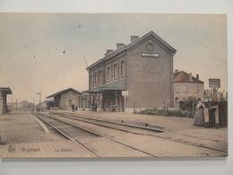 Wijgmaal Station - Leuven