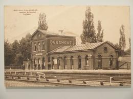 Boechout La Gare(station) - Boechout