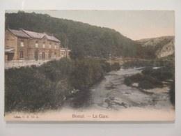 Bomal La Gare(station) - Durbuy