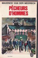 Maxence Van Der Meersch - Pêcheurs D'hommes - Bücher, Zeitschriften, Comics
