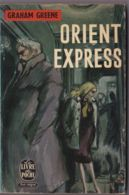 Graham Greene - Orient Express - Livres, BD, Revues