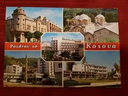 POZDRAV SA KOSOVA - Kosovo