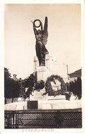 ITALIA - SERRAVALLE (ferrara) - Monumento A .......fotografica, Anni 10/20 - 2018-4-208 - Italia