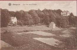 Ottignies Le Parc De L'Etoile Rare - Ottignies-Louvain-la-Neuve