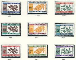 24/32 (9 W/v)   XX Timbre Neuf / Postfris / MNH / O.C. 2,50€ - 1962-69: Nuevos