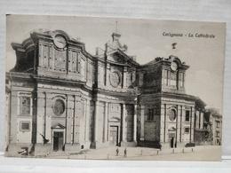 Carignano. Cattedrale - Italie