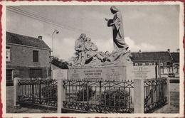Putte Kapellen Monument 1960 WWI WW1 World War 1 Memorial Victims Gesneuvelden Helden - Putte