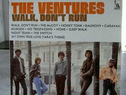 The  VENTURES - Walk Don't Run - Rock