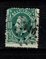 Belg.  30  Pt 416  Anvers (Bassins) COBA + 4 - 1869-1883 Leopold II