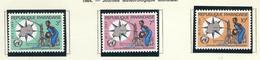 67/69 + 70/75 (9 W/v)  X X  Timbre Neuf / Postfris / MNH / O.C.5,25€ - 1962-69: Nuevos