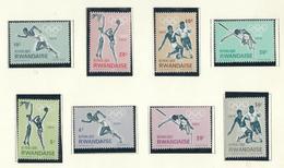 76/83 (8 W/v)  X X  Timbre Neuf / Postfris / MNH / O.C.3,75€ - 1962-69: Nuevos