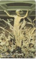 SCHEDA TELEFONICA NUOVA VATICANO SCV20 RESURREZIONE - Vaticano