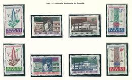 84/91 (8 W/v)  X X  Timbre Neuf / Postfris / MNH / O.C.2,25€ - 1962-69: Nuevos