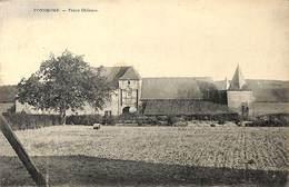 Pondrome - Vieux Château (Desaix, 1922) - Beauraing