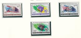 108/111 (4 W/v)  X X  Timbre Neuf / Postfris / MNH / O.C.3,00€ - 1962-69: Nuevos