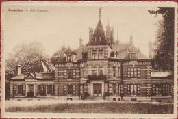 Booischot Het Kasteel Heist-op-den-Berg 1942 - Heist-op-den-Berg