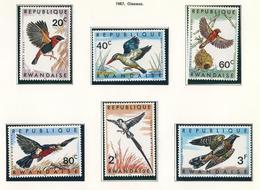 233/242 (10 W/v)  X X  Timbre Neuf / Postfris / MNH / O.C.16,00€ - 1962-69: Nuevos