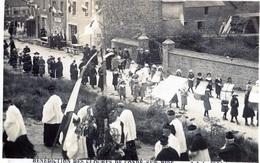 CONDE Sur Vire : Bénediction Des 3 Cloches (3 Juin 1924) - Autres Communes