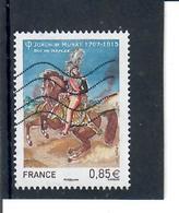 Yt 5157 Joachim Murat - France