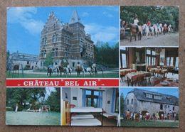 (J969) - Château Bel Air - 5321 Haltinne-Gesves - Gesves