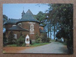 (J972) - Ertvelde - Kapel Van O.L. Vrouw Van Stoepe - Bedevaartplaats 15e Eeuw - Evergem