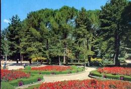 Fiuggi Fonte - Fonte Anticolana - Parco - 117 - Formato Grande Viaggiata – E 9 - Frosinone