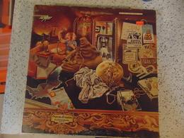 Frank Zappa & The Mothers- Overnite Sensation - Rock