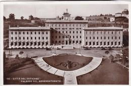 Citta Del Vaticano, Palazzo Del Governatorato (pk51333) - Vatican