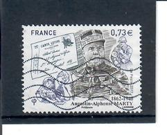 Yt 5190 Augustin Marty - France