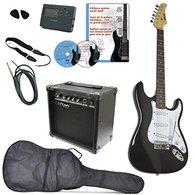 Guitare élecrique Plus Accessoires Complet - Instruments De Musique