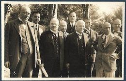 Conférence De Locarno 1925 - Histoire